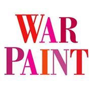War Paint A New Musical